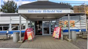 Hylkedal-Vest